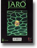 JARO_cover