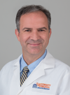 Javier Provencio, M.D.