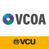 Virginia Center on Aging logo