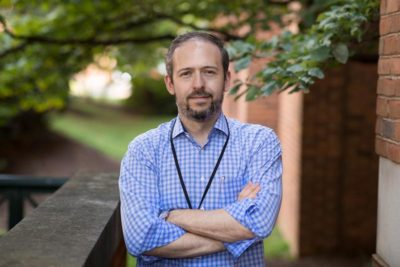 Jonathan Kipnis Receives NIH Director's Pioneer Award