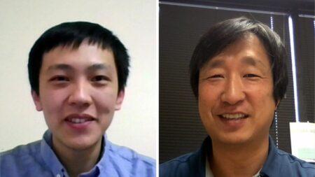 Shin Lab Research