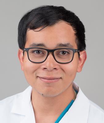 Leonel Ampie, MD | Neurosurgery