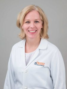 Leigh Anne Cantrell MD Residency Program Director