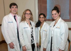 Current Residents / Recent Graduates   Obstetrics and Gynecology