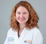 Welcome Gyn Onc fellow, Class of 2021