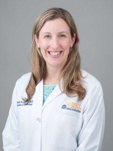 Sarah Podwika, MD - OB/GYN UVA resident physician