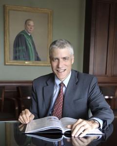 Peter A. Netland, M.D., Ph.D.
