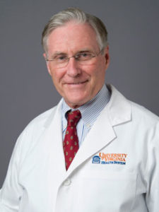 Brian P. Conway, M.D