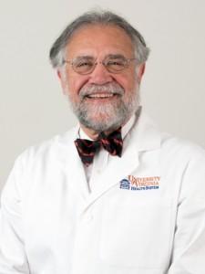 Zeynel A. Karcioglu, MD