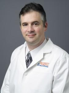 Dr Paul Yates
