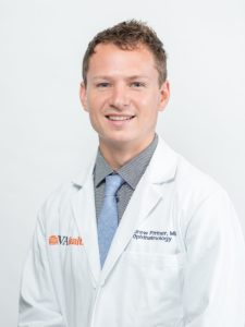 picture of Andrew Pittner, MD