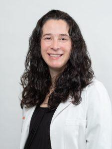 picture of Christina Rodriguez McKenna, MD