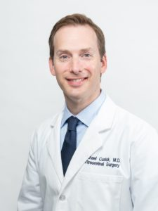 picture of Michael Cusick, MD