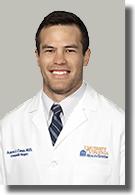 Aaron Casp MD