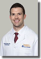 Harrison Mahon MD