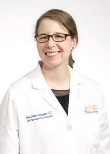 Anna Cohen-Rosenblum, MD