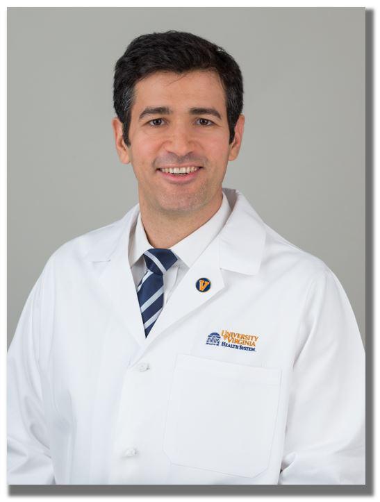 Armin Harandi, MD