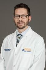 Matthew Higgins, MD Residency: UT Chattanooga