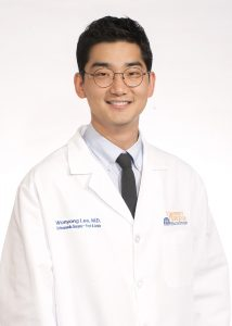Wonyong Lee, MD