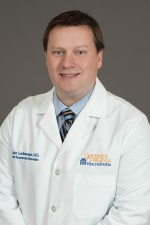 Luke Luetkemeyer, MD Residency: Grand Rapids
