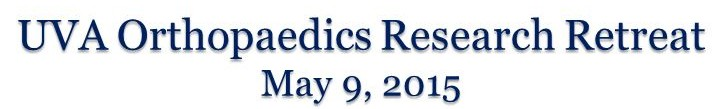 Research Retreat banner