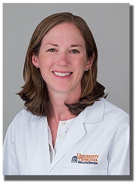 Elisabeth Robinson, MD