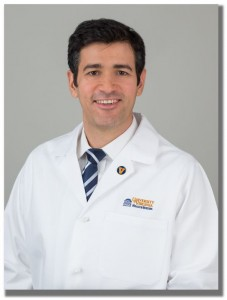Armin Harandi, MD | Department of Orthopaedic Surgery