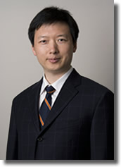 Xudong Josh Li, MD, PhD