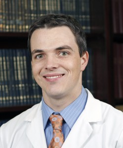 Peter Knoll, M.D.