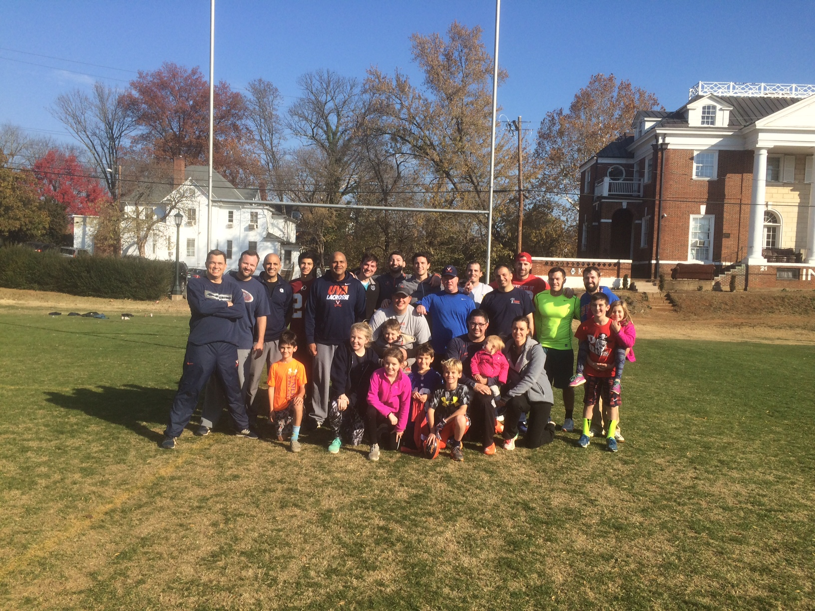Turkey Bowl 2016