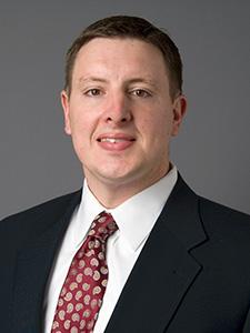 Joseph Hart, PhD.