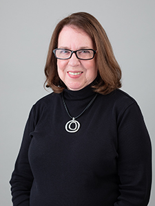 Nancy McGrady