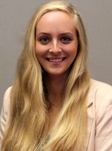Photo of Lizzie Leitch, Clinical Research Coordinator, UVA Orthopaedic Sports Medicine