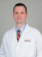 Dr. Seth Yarboro