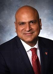 Photo of Dr. A. Bobby Chhabra, UVA Orthopaedics
