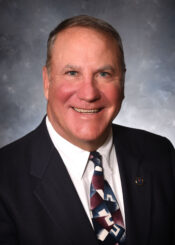 UVA Department of Orthopaedics photo of Dr. Mark Miller