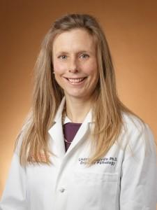 Lindsay A. L. Bazydlo Ph.D.
