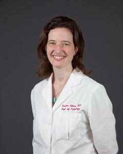 Kristen A. Atkins, M.D.