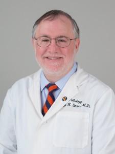 Mark H. Stoler, M.D.