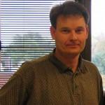 Tim bullock Ph.D.