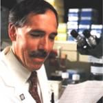 Frederick G. Hayden, M.D.