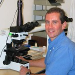 James W. Mandell, M.D., Ph.D.