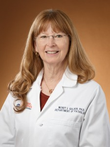 Wendy L. Golden, Ph.D.