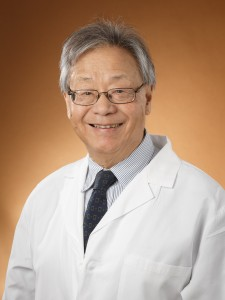 Kenneth S. K. Tung, M.D.