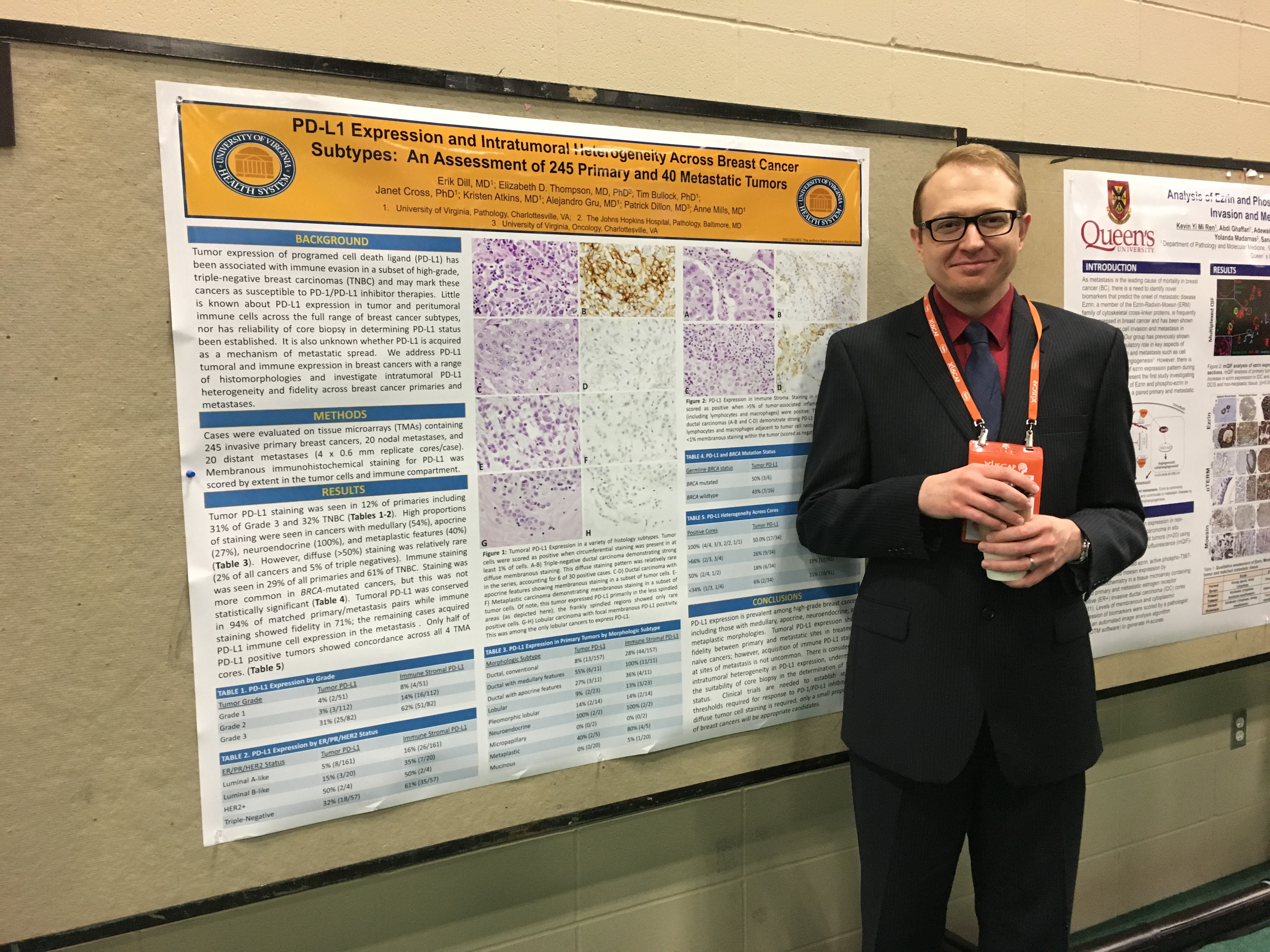 USCAP, March 2017