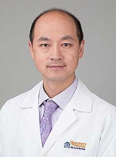 Jinbo Fan, PhD