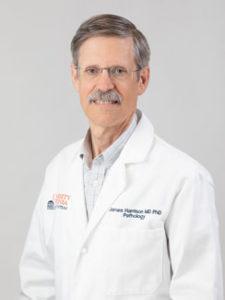 James Harrison, M.D., Ph.D.