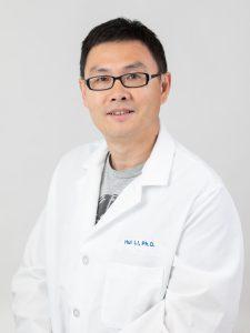 Hui Li, Ph.D.