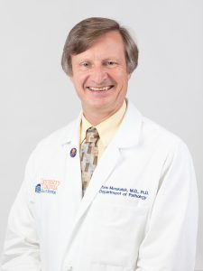 Christopher A. Moskaluk, M.D., Ph.D.