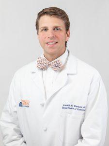 Joesph R. Wiencek, Ph.D.
